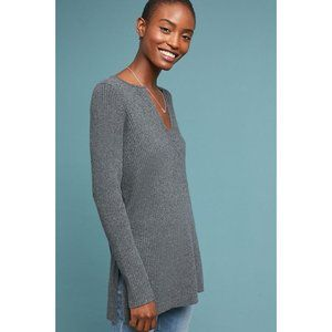 Anthropologie Ett:Twa Amrita Sweater Tunic Size XS